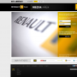 Extranet Media de Renault F1 Team