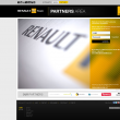 Extranet Partners de Renault F1 Team